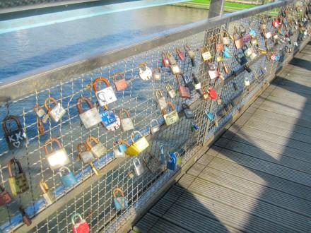 more love locks