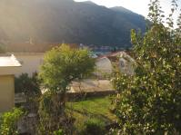 The view from our terrace