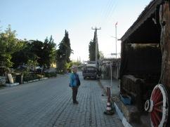 Patara, Turkey