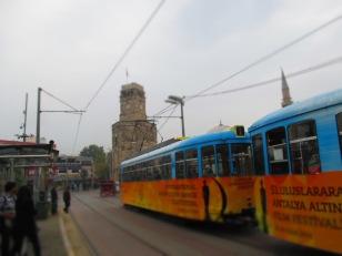 The Nostalgic Tram