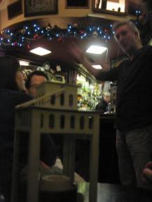 Literary Pub Crawl