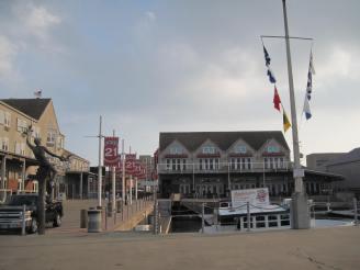 Pier 21