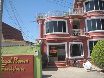 The Royal Flower Guesthouse