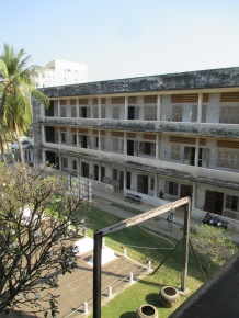 S21 or Tuol Sleng