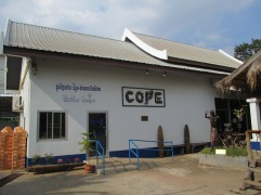 The COPE Center