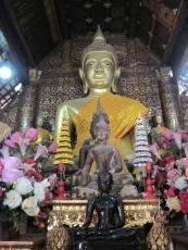 Luang Prubang, Laos