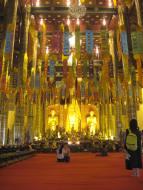 Inside the serene wihan