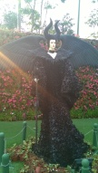 Evil Queen in Chiang Rai park