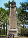 near Tu Duc's Tomb