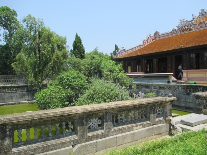 Emperor's Reading Room