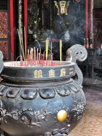 A Taoist Pagoda