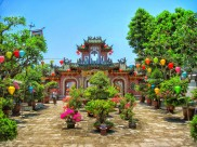 Fujian Assemby Hall Gate