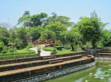 Co Ha Gardens