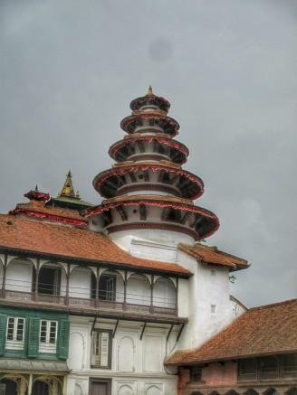 Panch Mukhi Hanuman Temple