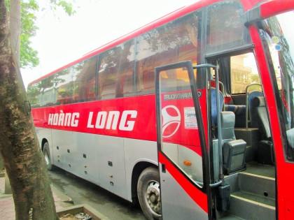 Bus #2