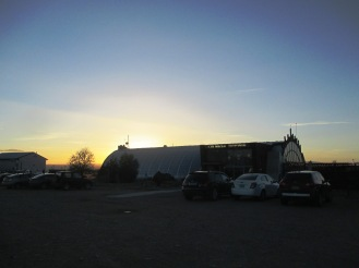 Taos Mesa Brewery