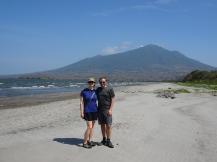 Volcan Maderas