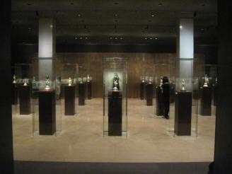 Gallery of Horyuin Treasures