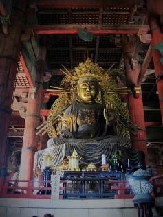 One of the Bodhisattvas