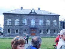 Iceland's Parliament