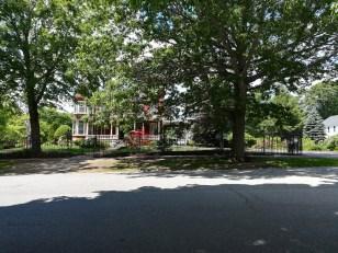 Steven King's House