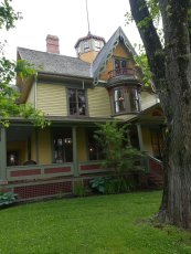Lefurgey House