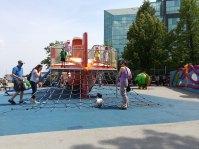 maritime playground